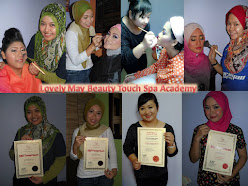 KURSUS MAKE UP (Basic Course)