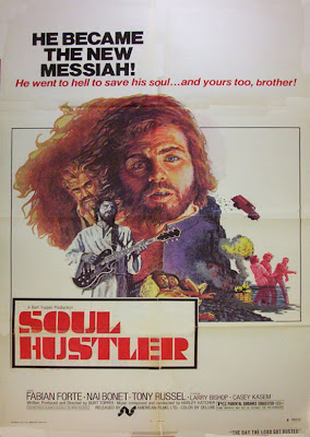 When was soul hustler released