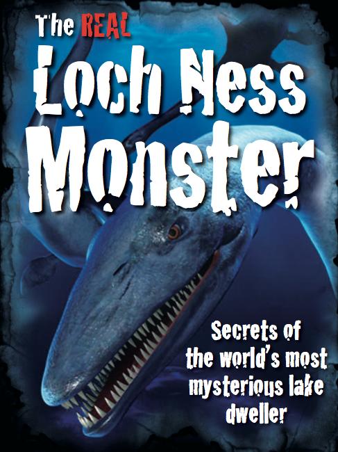 loch ness monster book pdf