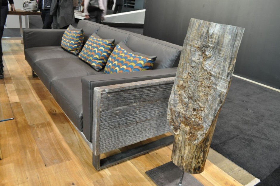 2011 interior design show in toronto by north on sixty How to renovate old furniture