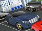 Araba Park Etme 2012 Oyunu
