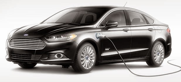 Ford Fusion Energi Lease Deals Los Angeles