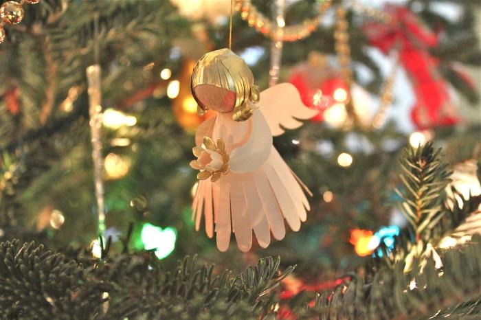 С рождеством фото своими руками