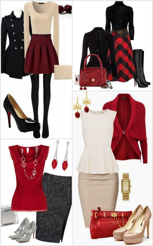 Outfits   Tendenze  2015 f2b95e55bee