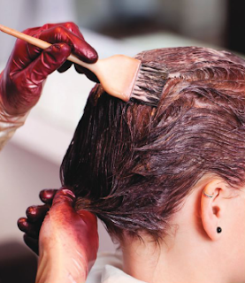 Dyeing for great hair  Conventional products show their true colours  Approximately 33 percent of women over 18 and 10 percent of men over 40 colour  their hair. With recent concern over the safety of beauty products, harmful chemical ingredients used in conventional hair dye have come under scrutiny. What exactly are we using to help us hide those unwanted greys?