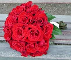 Ramos de Novia y Bouquets de Rosas, parte 3