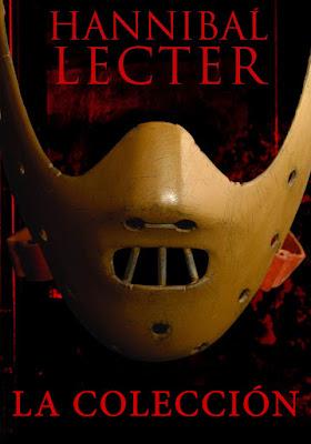 Hannibal Coleccion DVD R1 NTSC Latino + CD