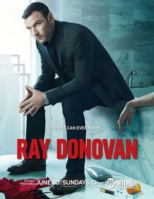 Série Ray Donovan - 1ª Temporada 2013 Torrent