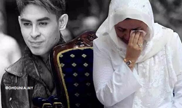 """Warkah buat anakku, Jalil"", Luahan Raja Zarith Sofiah, bonda Almarhum Tunku Jalil"