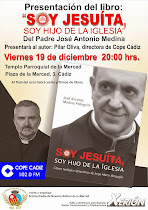 """SOY JESUITA, SOY HIJO DE LA IGLESIA"""
