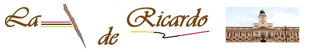 la astilla de Ricardo