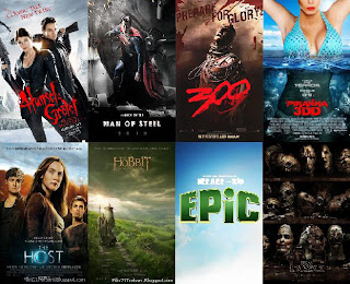 film actions terbaru 2013 the last stand 2013