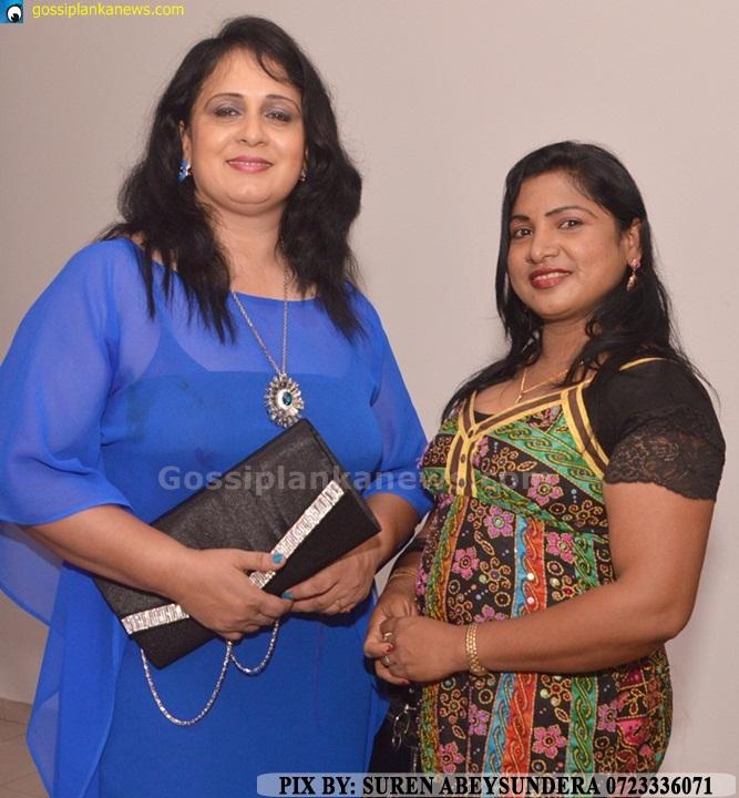 You the blue film sri lanka actresses