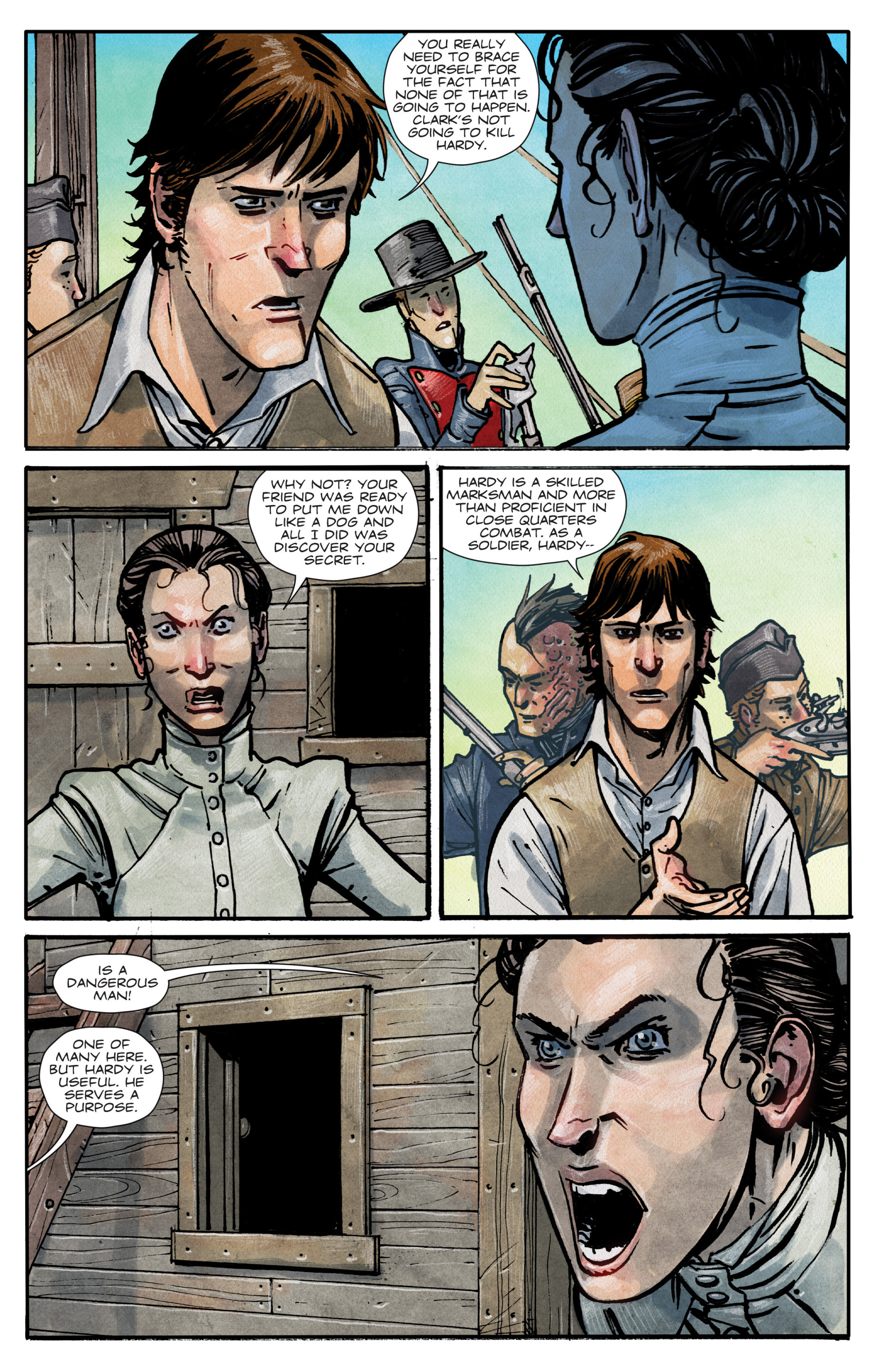 Manifest Destiny #_TPB_2 #42 - English 78
