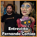 Entrevista a Fernando Cortizo - De Fan a Fan