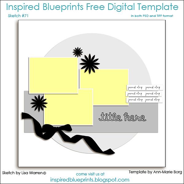 Digital layout by Jill Dinkel