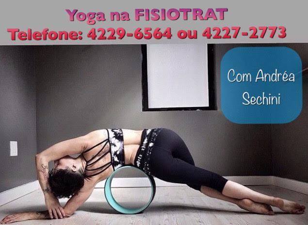 Yoga, Relaxamento e Meditação no ABC Paulista