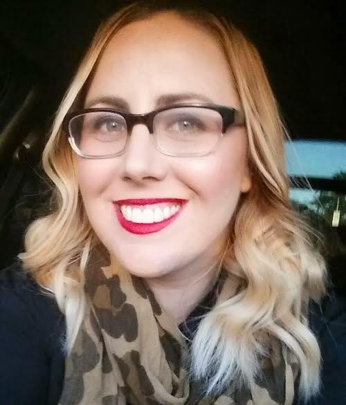 Wet N Wild Red Lipstick