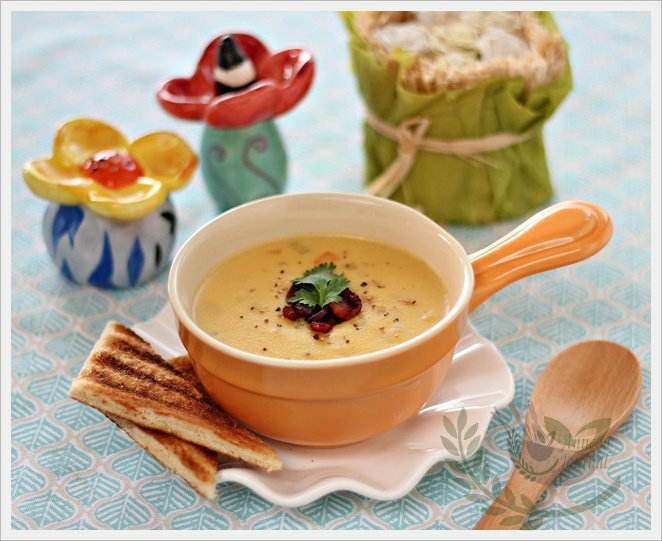 Perfect Potato Soup! (Ree Drummond) - Anncoo Journal