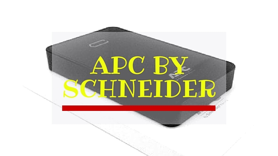 Review of APC by Schneider Electric Mobile Power Pack