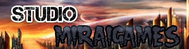 Studio - MiraiGames