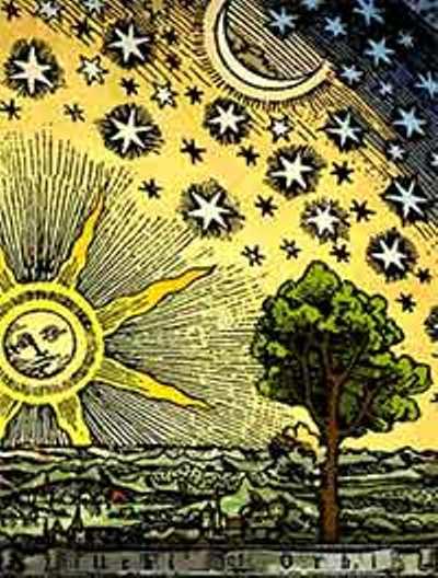 Астрология дата рождения время