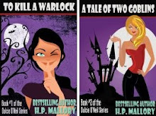 Dulcie O'Neil series