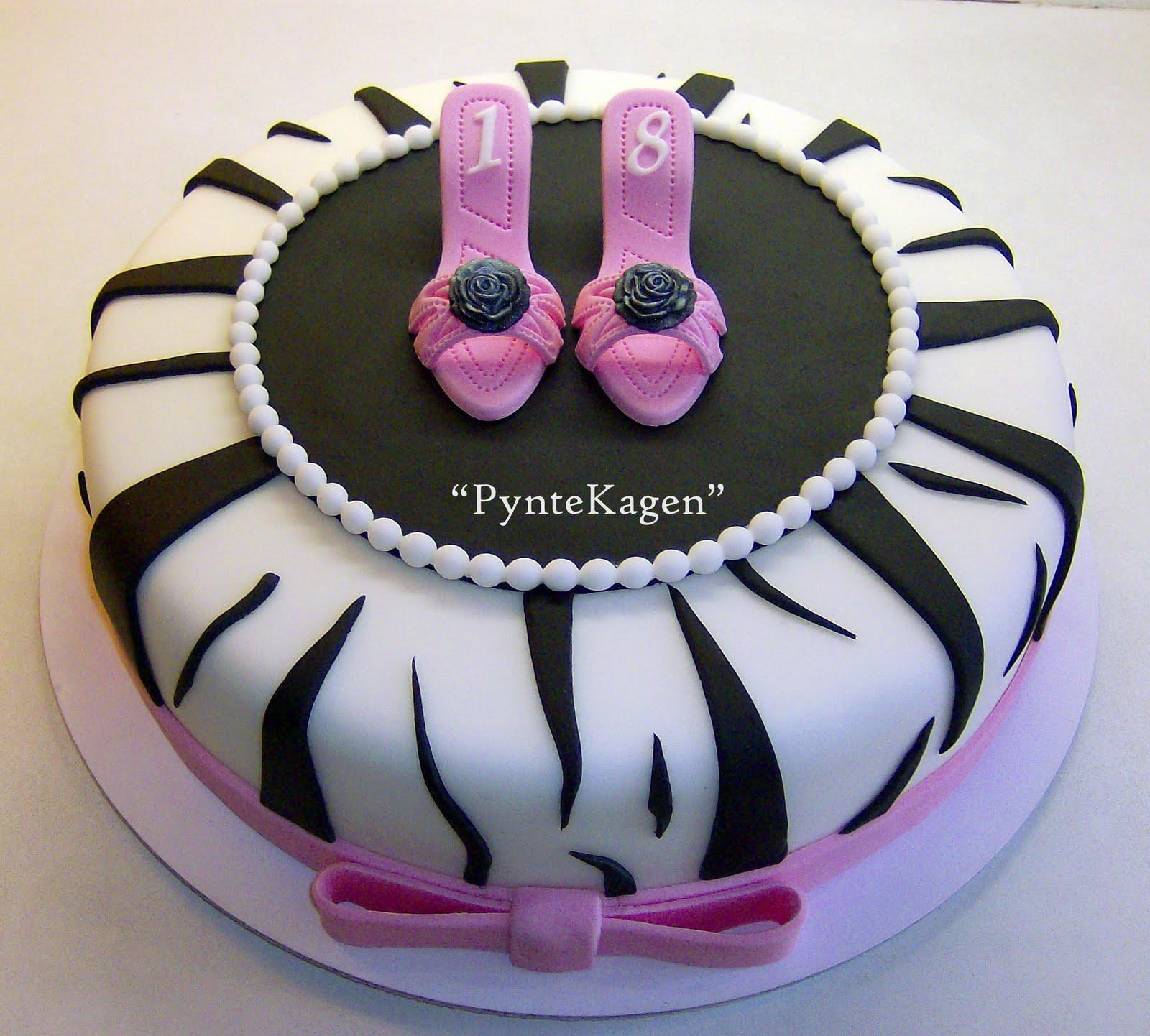 18 års fødselsdagsgave