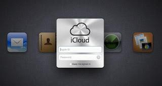 Server Layanan iCloud Dapat Ditembus Hacker?