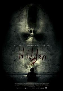 Watch Hidden 3D 2011 Hollywood Movie Online | Hidden 3D 2011 Hollywood Movie Poster