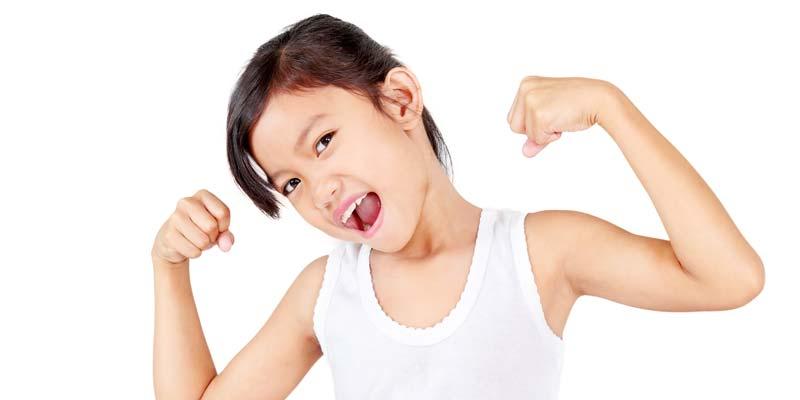 Tips Untuk Anak Sehat