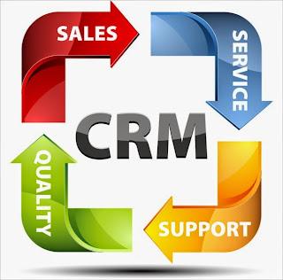 CRM - Infilead.com