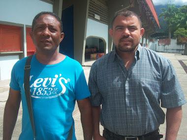 Atletas de sambo buscarán puntaje con miras al Suramericano y Panamericano