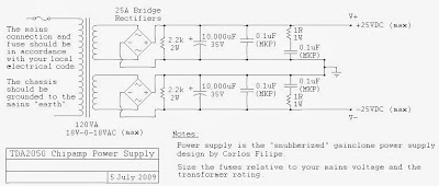 Related Article with DIY TDA2050 IC Hi-Fi Chip Amplifier