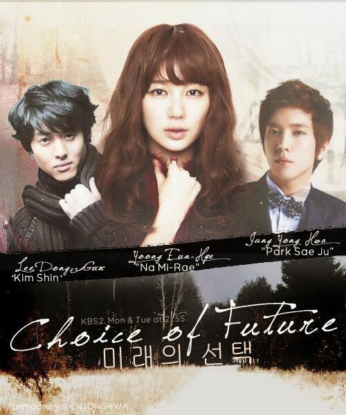 Lựa Chọn Của Mi Rae - The Future Choice (2013)