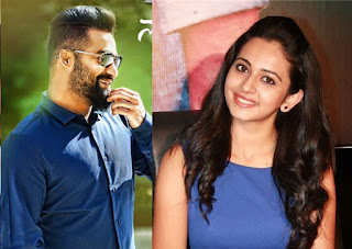 Jr NTR Rakul Singh : Last Night for Both