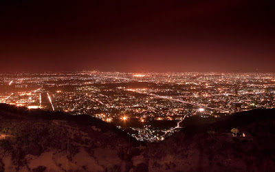 Islamabad 2nd Most Beautiful Capital Cities In The World 2015