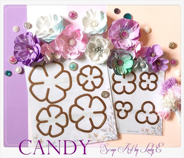 Candy u Lady E