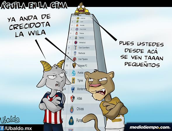Leon vs Puebla Resumen Completo Jornada 16 Apertura 2014
