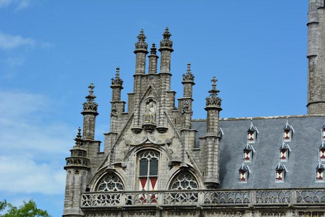 Vleeshal Middelburg