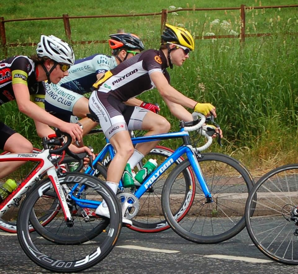 National Road Champs 2013