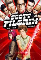 Scott Pilgrim Contra los ex de la Chica de sus Sueños (2009)