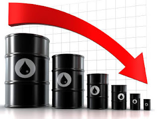 Crude Oil Inventories adalah