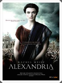 Download Alexandria Dublado Rmvb + Avi DVDRip