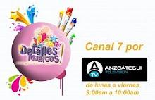Manualidades en la TV venezolana