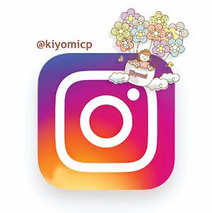Siga a KiyomiCP!