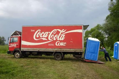 Coca Cola Fail Pictures Collection 2