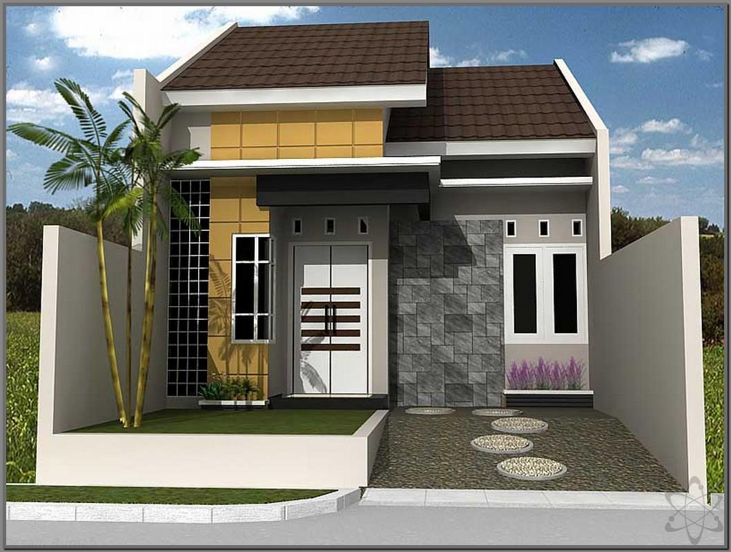 Gambar Desain Rumah Minimalis Modern ~ Kumpulan Model ...