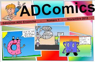 ADComic nº 1