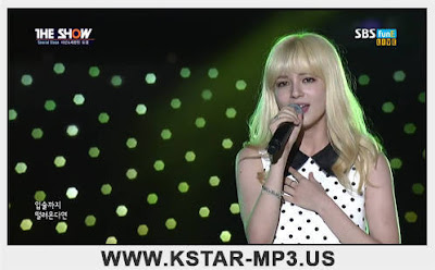 [Performance] Shannon & DK - It's You @ The Show 2015.10.06